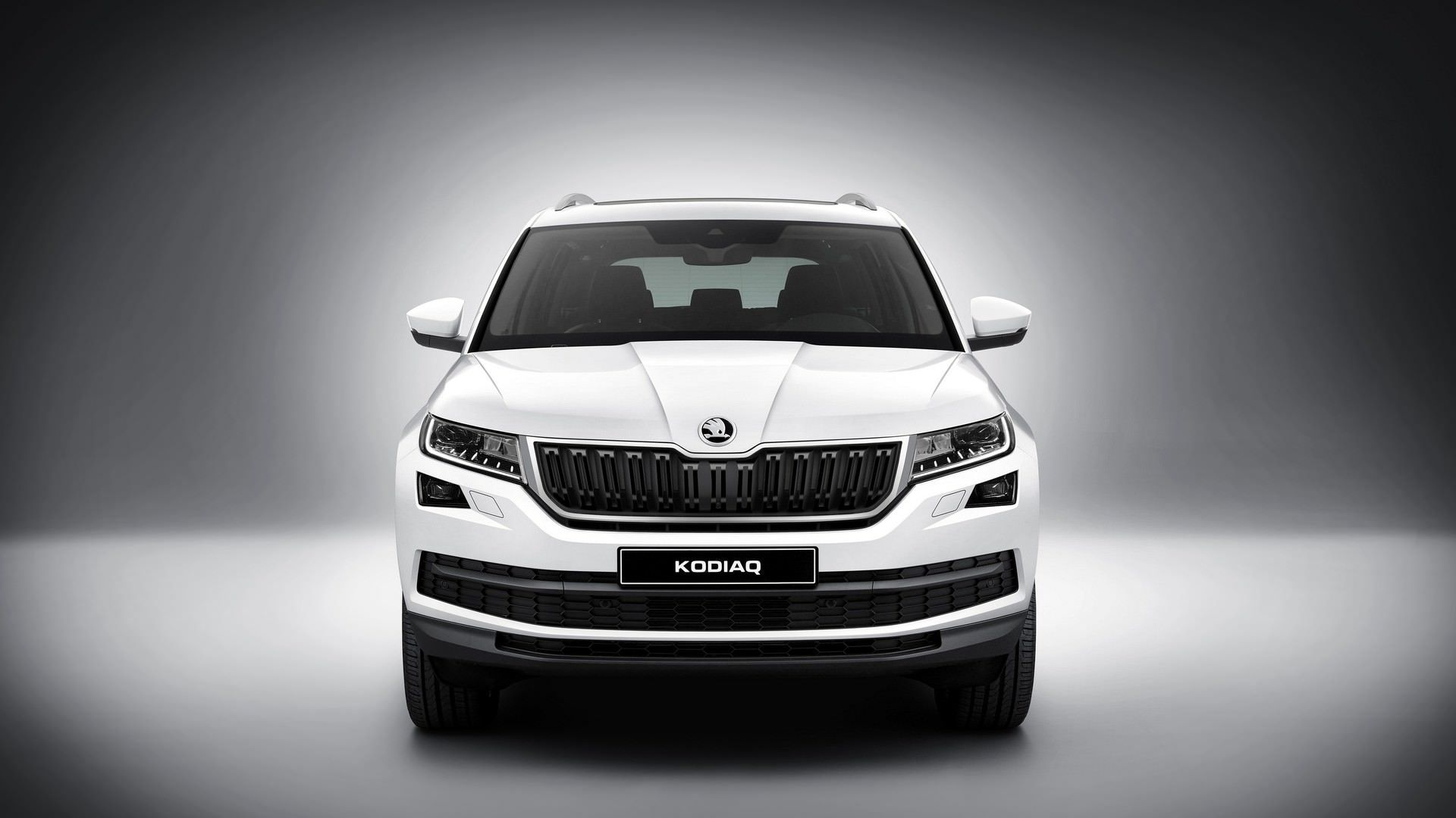 Skoda's first SUV Kodiaq is now official in India; you can book one for Rs 51,000
