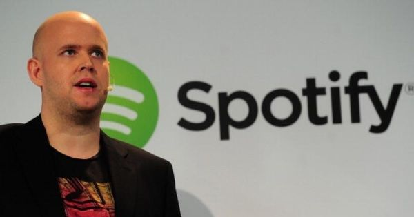 Spotify CEO confirms that the company is planning to launch in India